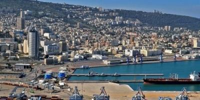 الشيوخ الأمريكي يحذر إسرائيل من تأجير ميناء حيفا للصين