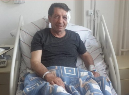 تركيا تُفرج عن صحفي مؤقتًا لعدم وجود مكان فارغ بالسجن