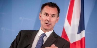 بريطانيا: تقييمنا الاستخباراتي يؤكد تورط إيران باستهداف ناقلات النفط بالخليج
