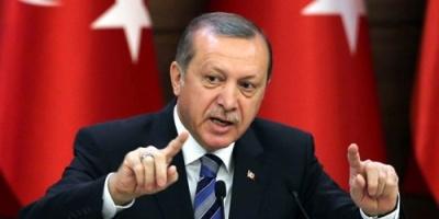 أردوغان يتحدى واشنطن ويعلن استلام صواريخ S400 مطلع يوليو