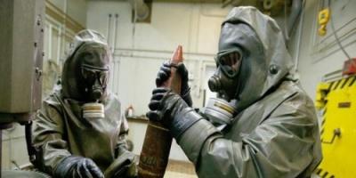 دراسة أمريكية: إيران تستخدم موادًا أفيونية في صناعة الأسلحة الكيميائية