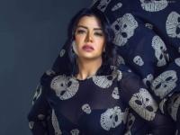 """رانيا يوسف تشارك جمهورها بمقطع من أغنية """"الأماكن"""" لمحمد عبده"""