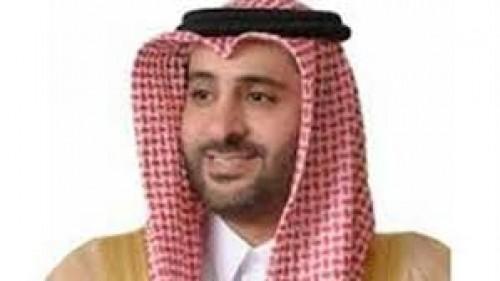 فهد بن عبدالله: التحليق المشترك للطائرات السعودية والأمريكية رسالة لإيران