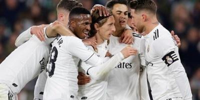12 لاعبًا على أبواب الرحيل من ريال مدريد