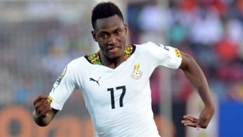 عبدالرحمن بابا مدافع غانا يقلل من أهمية المباريات الودية قبل انطلاق كأس أمم إفريقيا