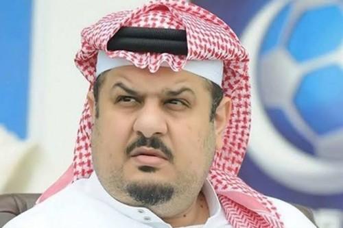 عبدالرحمن بن مساعد يُهاجم إعلاميي الجزيرة (تفاصيل)