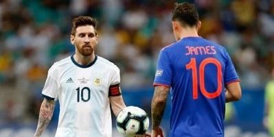 تعليق ميسي بعد خسارة الأرجنتين اليوم في كوبا أمريكا