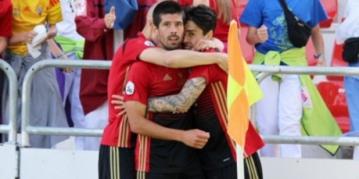 مايوركا يواجه ديبورتيفو في نهائي التصفيات المؤهلة لليجا