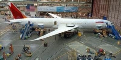 """""""بوينج"""" الأمريكية تقر بأخطاء في طائرتي حادثتين أندونيسيا وأثيويبا"""
