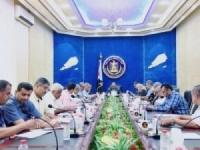 المجلس الانتقالي يواجه اكاذيب الإخوان بهيئة وطنية للإعلام الجنوبي