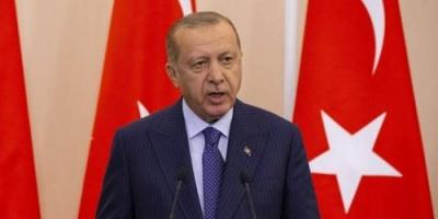 شاهد.. حزب أردوغان يستخدم مآذن المساجد لعزف الأغاني