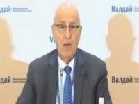 """مستشار الرئيس الفلسطيني يحذر من قرار البرلمان الألماني """" البوندستاج """""""