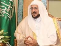 """وزير الشؤون الإسلامية السعودي عن حوار """"بن سلمان"""": تاريخي وينضج بالقوة"""