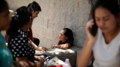 المكسيك: أوقفنا 791 مهاجرا من أمريكا الوسطى