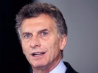 الرئيس الأرجنتيني: أتعهد بإجراء  تحقيق كامل فى انقطاع التيار الكهربائى