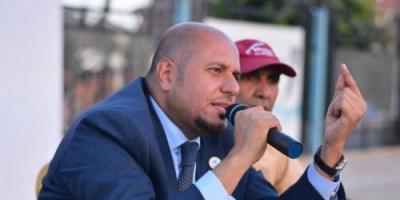 تفاصيل استقالة قيادي مؤتمري من سلطة الحوثيين في صنعاء
