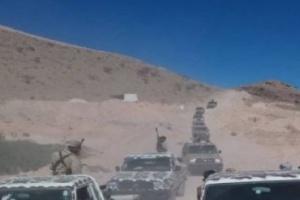 المقاومة الجنوبية تصد هجوما لقوات اللواء 21 التابع للإصلاح في مرخة بشبوة