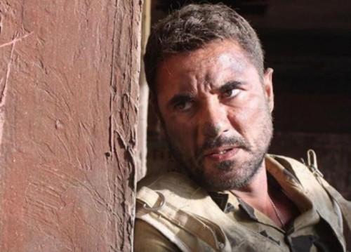 """أحمد عز يكشف أسرار جديدة عن فيلم """" الممر """" (فيديو)"""