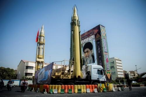 إيران تنفذ تهديدها وتزيد من تخصيب اليورانيوم