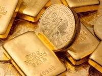 انخفاض أسعار الذهب في ظل ارتفاع الدولار