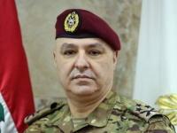 قائد الجيش اللبناني يزور السعودية لتعزيز التعاون العسكري بين البلدين