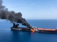 سيناتور أمريكي: الإرهاب الإيراني بمضيق هرمز يستدعي ضربة عسكرية انتقامية
