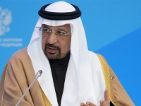 الفالح: ممرات النفط يجب أن تظل مفتوحة