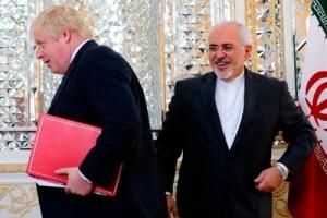 عقب اجتماع رفيع المستوى.. بريطانيا تدخل على خط المواجهة مع إيران