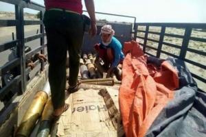 الحريري: تهريب السلاح من مأرب يشكل تهديد خطير للجنوب