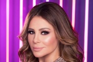كارول سماحة تصل بيروت لإحياء حفلة موازين (فيديو)