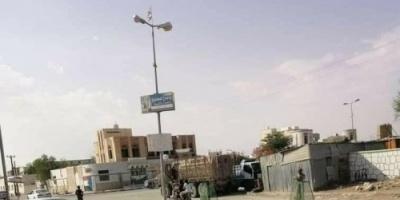 النخبة الشبوانية تنتشر داخل مدينة عتق وتستحدث نقاط تفتيش أمنية