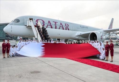 قطر تتلقى صفعة من شركات الطيران العالمية (تفاصيل)