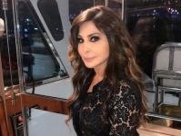 إليسا تنعي وصيفة ملكة جمال لبنان بعد موتها بالسرطان