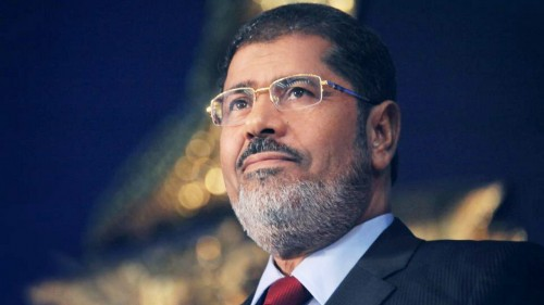 عاجل.. النائب العام المصري سيصدر بيانا حول وفاة محمد مرسي