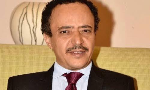 غلاب: تصريحات المشاط انعكاس لوظيفة الحوثي الإيرانية
