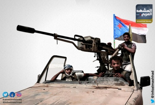 قوات الجنوب تصد هجوماً إصلاحياً على أنابيب النفط في شبوة (انفوجراف)