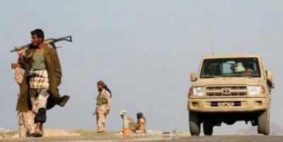 نجاحات القوات الجنوبية تستفز مليشيا الإصلاح في عدن وشبوة
