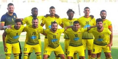 العهد اللبناني ينتزع فوزًا صعبًا على الوحدات الأردني بكأس الاتحاد الآسيوي