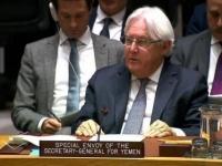 جلسة مجلس الأمن.. مهلة جديدة تسمح باستمرار مراوغات الحوثي بالحديدة