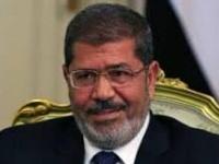 النائب العام المصري يأمر بتصريح دفن جثمان مرسي