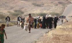 النزوح بسبب الامتحانات.. طائفية الحوثي تدفع الطلاب للبحث عن مناطق آمنة