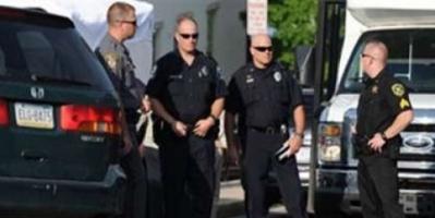 الشرطة الأمريكية: إصابة مسلح عقب إطلاقه النار خارج محكمة فيدرالية