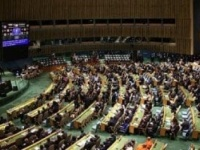 الأمم المتحدة والبعثة الأمريكية ينظمان لقاء حول دور المرأة فى تنمية الفضاء