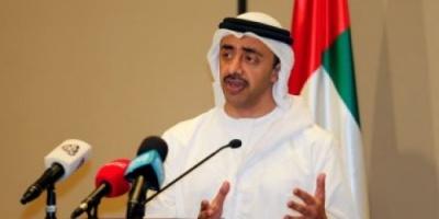 الإمارات وفرنسا تناقشان سبل تعزيز العلاقات بين البلدين