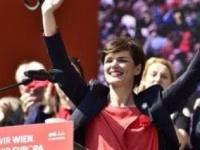 """"""" الحزب الاشتراكي الديمقراطي النمساوي """": انتهينا من أعداد قائمتنا الانتخابية"""