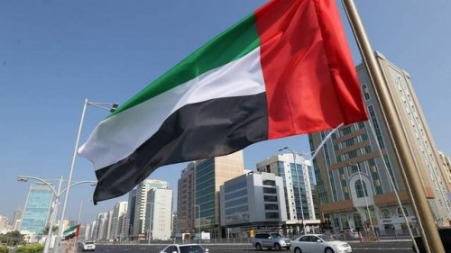 حاكم دبى ينعي الشيخ منصور بن أحمد بن علي
