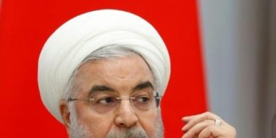 روحاني متراجعًا: إيران لن تشن حربًا على أي دولة