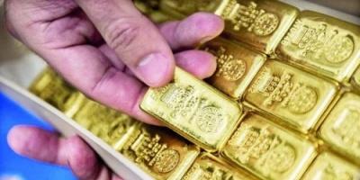 """ارتفاع أسعار الذهب اليوم قبيل اجتماع """" المركزي """" الأمريكي"""
