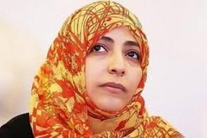 صحفي: توكل كرمان لها نبي ثاني!
