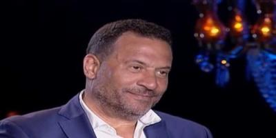 ماجد المصري يحتفل بتخرج نجله (فيديو)
